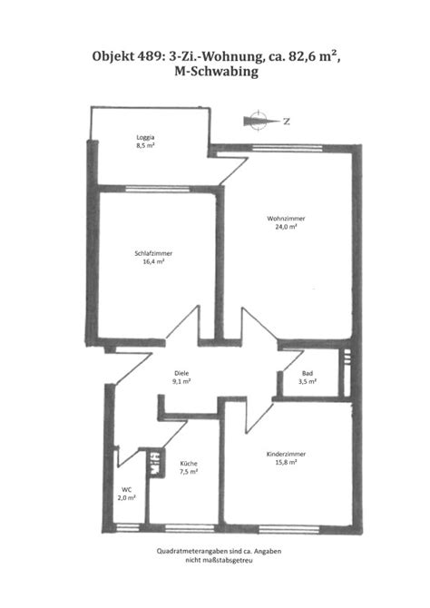 3 4 zimmer wohnung münchen guter immobilien makler schwabing angebote