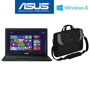 Laptop Asus Slimbook I3 217 49 asus x502ca 15 6 i3 320gb hdd laptop and targus 16 laptop sleeve bundle x502ca ts31