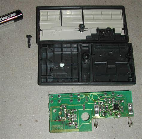 Circuit Board Garage Door Circuit Board Volume Door by Garage Door Opener
