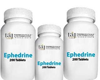 Ephedrine Detox by Top 20 Import Export Company In World October 2009