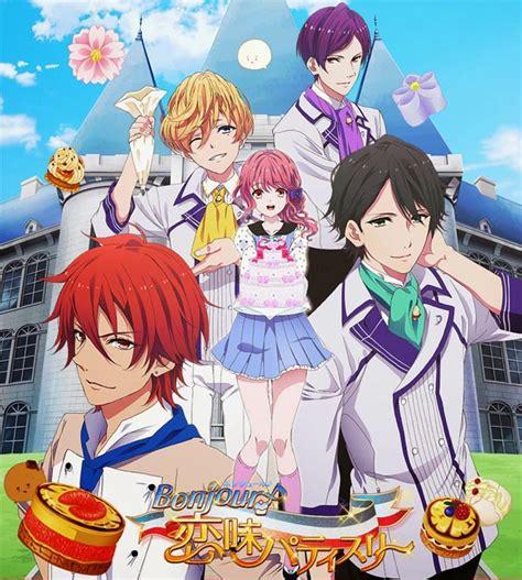 wallpaper anime terbaik inilah daftar 9 anime bertema kuliner terbaik nyam nyam
