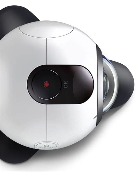 samsung vr 360 camera gear samsung gear 360 vr camera captures great moments in 360