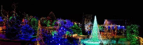 Winter Garden Aglow Boise by Mega List Of Events In The Treasure Valley
