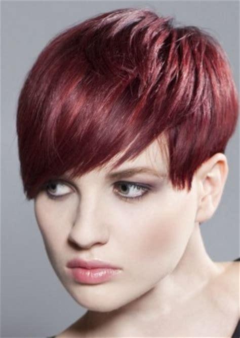 mujer pelo corto la moda en tu cabello cortes de pelo corto con flequillo