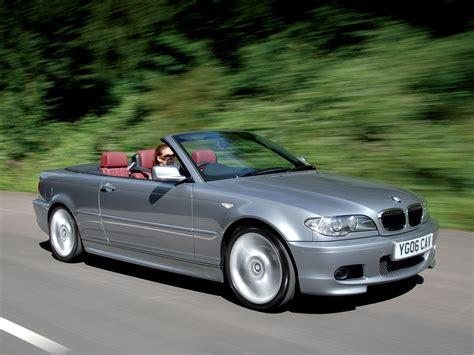 bmw e46 2007 bmw 3 series cabriolet e46 specs 2003 2004 2005