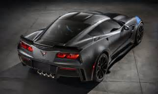 corvette colors 2017 chevrolet corvette grand sport release date price