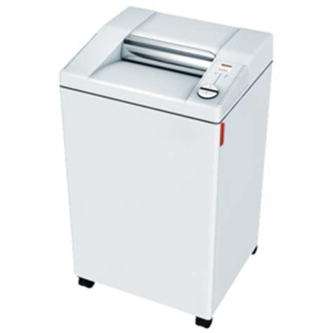 Paper Shredder Ideal 3104 Sc destroyit 174 3104 centralized office shredders paper