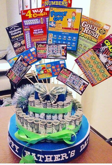 Diy Money Cake Diy Projects Money Cake Money
