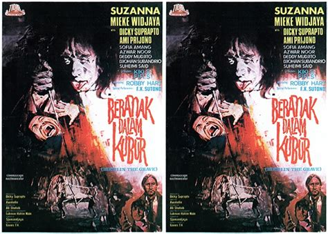 film horor indonesia jadul terseram 8 film horor indonesia jadul yang siap bikin merinding
