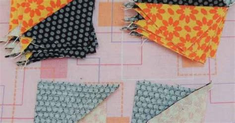 how to make shoo how to make precise points on your shoo fly and quilt blocks
