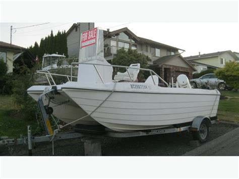 boat trailers for sale comox valley 16 livingston warrior fishing boat for sale cbell
