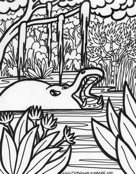 jungle background coloring pages 129 best images about vbs on pinterest jungle animals