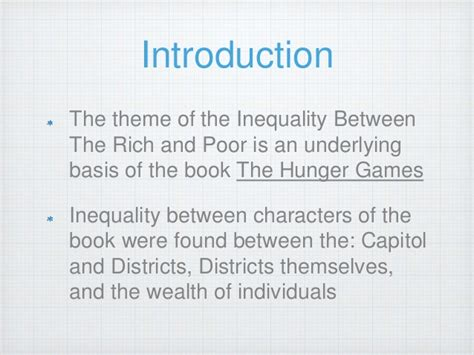 The Hunger Essay by The Hunger Multimedia Essay Outline Presentation