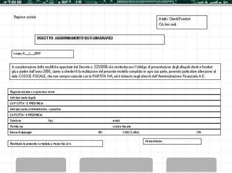 modulo rinnovo permesso di soggiorno extracomunitari lettera richiesta aggiornamento dati anagrafici