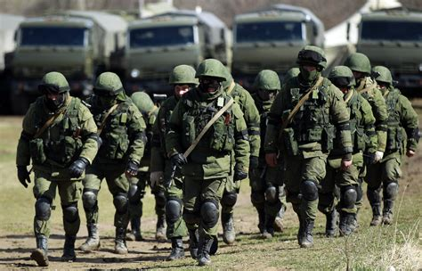image gallery modern russian army