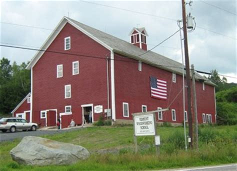 vermont woodworking school vermont woodworking school fairfax vermont barns on