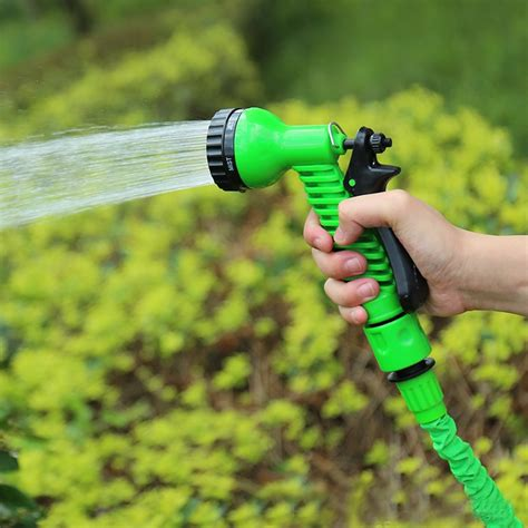 expandable garden hose cheap high quality pvc spray hose