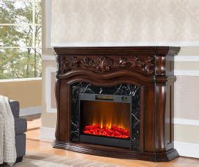 grand cherry electric fireplace big lots