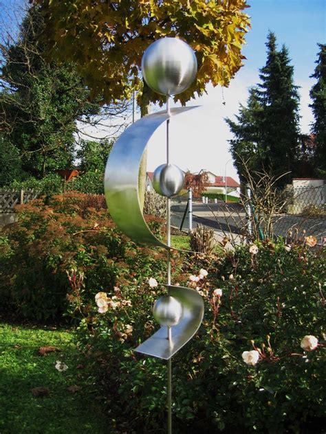 Vögel Im Garten 3765 by Gartenstele Aus Edelstahl Nr 24
