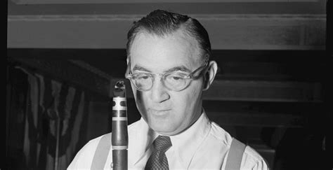benny goodman biography facts childhood family life achievements  musician