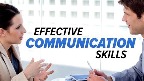 effective communication skills the great courses plus