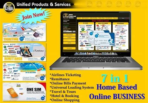Home Business Ideas Uae Unified Products And Services Uae Unified Products And