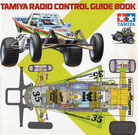 Racer Box Tamiya By Toys the grasshopper by tamiya 1984 r c memories