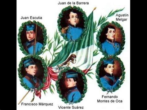 imagenes los niños heroes 169 a 241 os de los ni 241 os heroes de chapultepec 1847 2016