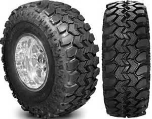 Truck Tires On Atv Atv Tire Kit Atv Bigfoot Kits Itp Swer