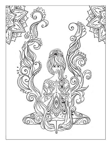 mandala meditation coloring book ideas the world s catalog of ideas