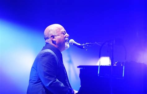 Prince And Billy Joel Will Sing At The Bowl by Billy Joel Makes Appearance With Tribute Band