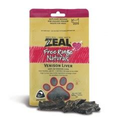 Zeal Wags zeal venison shanks 2pcs naturally for pets