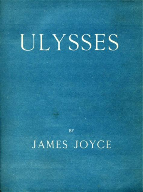 themes of ulysses by james joyce the waiting room march 2014