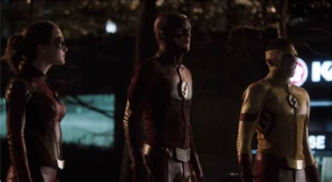 The Flash Season 03 tv reviews ftn reviews the flash season 03 episode 14