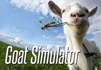goat simulator free download goat simulator download pc fireslim