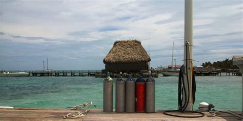 cheap flights to belize air fare sale to central america