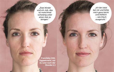 vorher und nachher vorher nachher yogaportraits