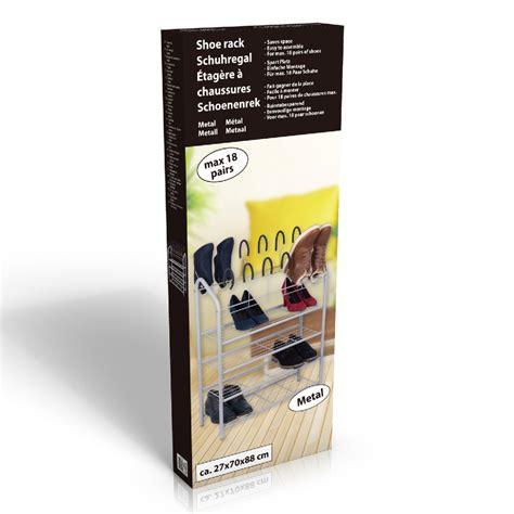 Range Chaussure Gain De Place by Rangement Chaussures Gain De Place Rangement Chaussure