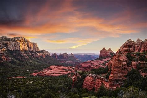 rock state park weather a red rock holiday in sedona arizona