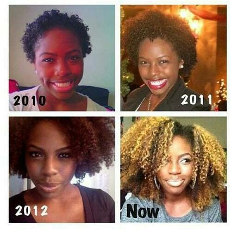 stages of natural hair natural hair journey face hair stuff pinterest