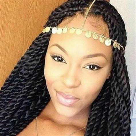 senegalese twists on fine hair 50 sensational senegalese twist styling ideas hair