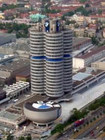 bmw headquarters openbuildings