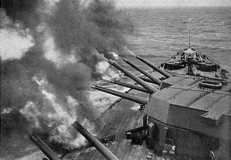 Cs 1936 Brown soubor hms rodney firing a salvo warships to day 1936 jpg wikipedie