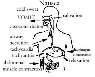 treatment of emesis