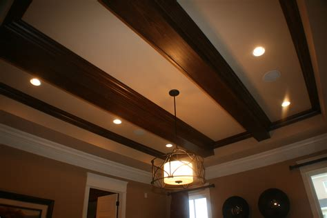ceiling treatment wood beams specialty ceiling treatments pinterest