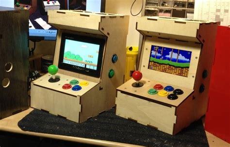 raspberry pi arcade cabinet kit porta pi raspberry pi mini arcade cabinet