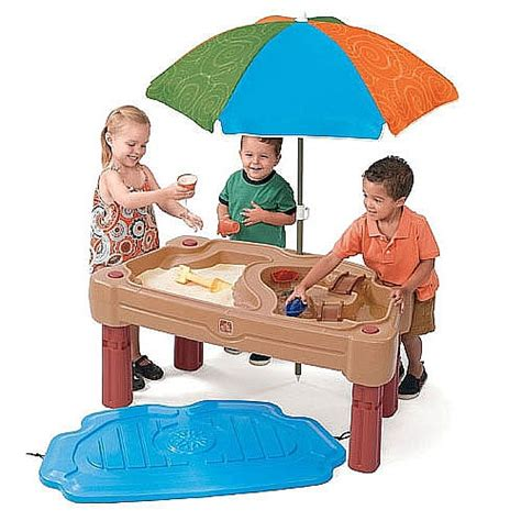 2 sand table toys r us canada deal 2 play up water and sand table
