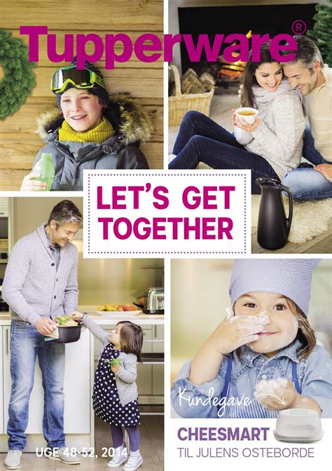 Tupperware Get Together tupperware denmark 179pdf by masura issuu