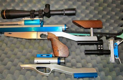 air rifle bench rest 284 best airgun images on pinterest firearms weapons