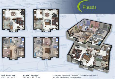 home design 3d 2 etage faire plan maison 3d gratuit en ligne confo plan de